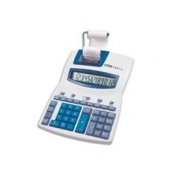 IBICO Calculatrice imprimante bureau professionnel 12 chiffres 1221X IB410055