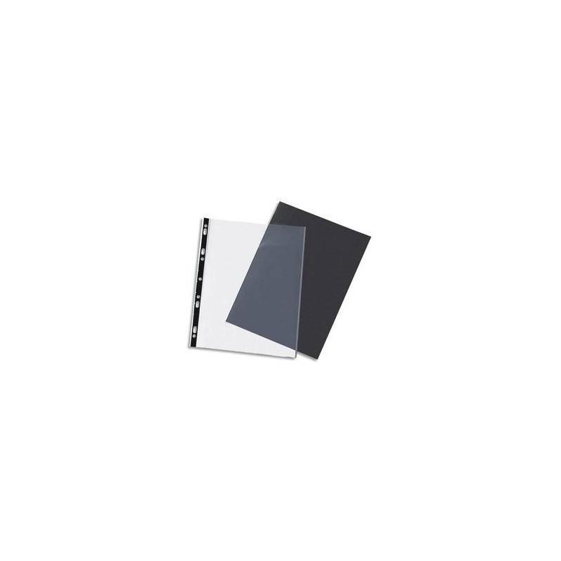 ELBA Sachet de 10 recharges + 10 bristol pour Press Book format A4