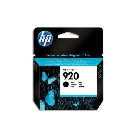 HP HP cartouche d'encre noire-CD971AE-
