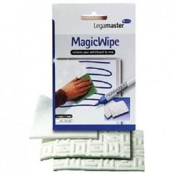 LEGAMASTER Magic Wipe épongette pour tableaux blanc émaillés