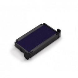 TRODAT Cassette encreur de rechange pour tampon 6/4911B Bleu