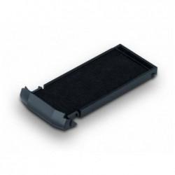 TRODAT Cassette encreur de rechange pour tampon mobile 6/9411A Noir