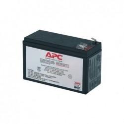 APC RBC17 - Batterie de...