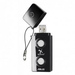 ASUS Carte son XONAR U3 Ultra portable Spdif/Toslink USB