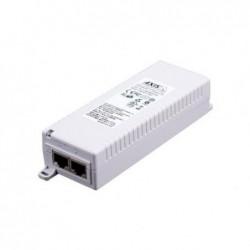 AXIS Injecteur de puissance - CA 100-240 V - 30 Watt - Europe