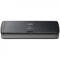 CANON Scanner de documents - Recto-verso - 216 x 1000 mm - 600 ppp x 600 ppp P-215II