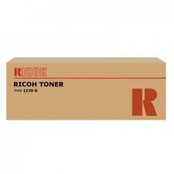RICOH Toner Laser Noir RICOH pour Imprimante Laser - Capacité 7000 pages