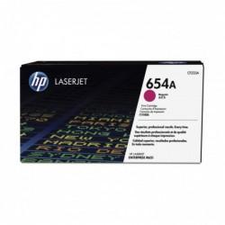 HP Toner Laser N°654A...