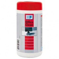 KF Pack de 100 Lingette nettoyante - Boite distributrice
