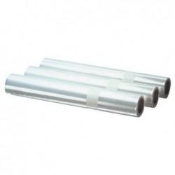 KRUPS Lot de 3 rouleaux de film congélation (60°c à -20°c) à souder Vacupack