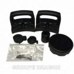 SEB -Kit/Volant de fermeture actua vert SS-980904