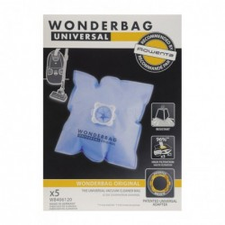WONDERBAG Boite de 5 sacs universels traîneau wonderbag Classic