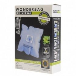 WONDERBAG Sacs aspirateur Wonderbag Fresh Line x 5 WB415120