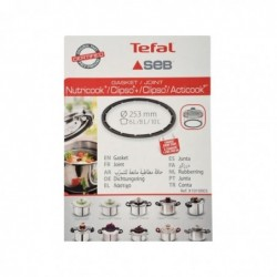 SEB Joint 8/10L Ø 253 mm Nutricook® / Nutricook® Delice / Clipso® + / Clipso® + Prec