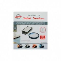 MOULINEX Kit de filtration pour Compact Power™ Cyclonic