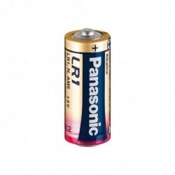 PANASONIC Pile Cell Power LR1/N (Lady) Alcaline Manganese 1.5 V