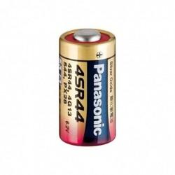 PANASONIC Pile Cell Power silver Oxide 6,2 V 4SR44 / V28PX / 476
