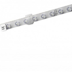 GOOBAY Barette LED Light Strip 38 cm (IP20) Rigide 12 V (DC) non gradable Bleu