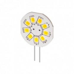 GOOBAY LED Spotlight Culot G4 1,5 W Equivalent 15 W Blanc Chaud 2800K 120 Lumen