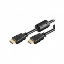 GOOBAY Câble HDMI Full HD...