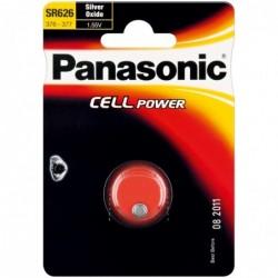 PANASONIC Pile Bouton Cell...