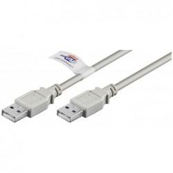 GOOBAY Câble Hi-Speed USB...