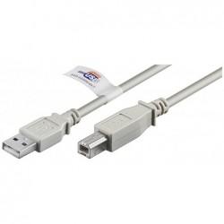 GOOBAY Câble USB 2.0...