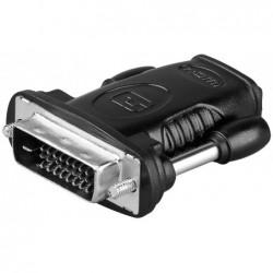 GOOBAY Adaptateur HDMI /...