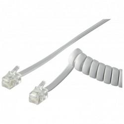 GOOBAY Câble de combiné...