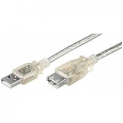 GOOBAY Rallonge USB 2.0...