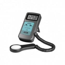 GOOBAY Luxmètre MES MULTI  MS 6610 Digital Avec Afficheur LCD