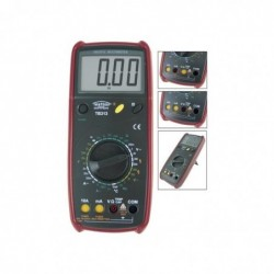 ESTBOY 313 - digital multimeter with automatic measuring range protection 313brdigital multimeter with automatic measuring...