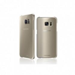 SAMSUNG G935F Galaxy S7 Edge Incolore Cover Original Or