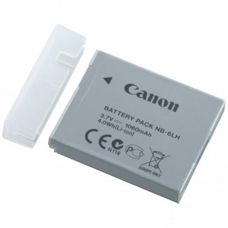 CANON Batterie pour Appareil Photo NB-6LH