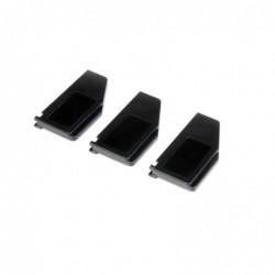 STARTECH.COM Paquet de 3 Adaptateur stabilisateur ExpressCard 34 mm vers 54 mm