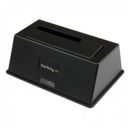 """STARTECH.COM Station d'accueil USB 3.0 pour disque dur SATA III 6 Gb/s de 2,5""""""""/3,5"""""""" avec UASP"""