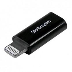 STARTECH.COM Adaptateur pour transfert de données vers Micro USB pour les iPhones