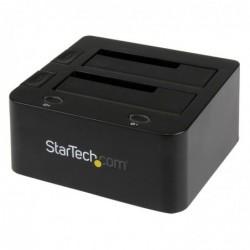 STARTECH.COM STATION D ACCUEIL USB 3.0 POUR