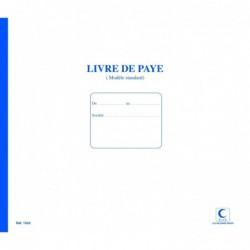 ELVE LIVRE PAYE 27X32 40 PAGES