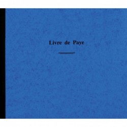 ELVE LIVRE PAYE 27X32 80 PAGES