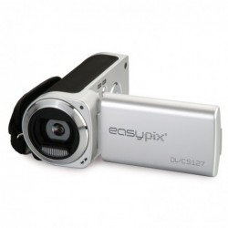 EASYPIX DVC 5127 Trip - Camescope de voyage 5MP