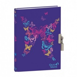 BUTTERFLY JOURNAL INTIME...