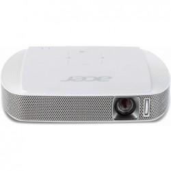ACER Projecteur DLP - 150 lumens - 854 x 480 - écran large