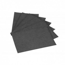 TEFAL Recharge filtres anti odeur Lot de 6  pour cave à fromage 9182012