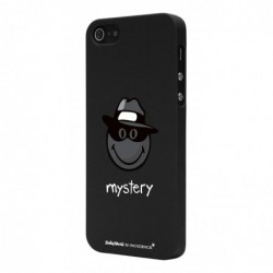 SMILEYWORLD Coque Smiley Mystery pour iPhone 5