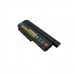 LENOVO Batterie de portable Noir 44++ - 9CELL pour LENOVO THINKPad X220 / X230