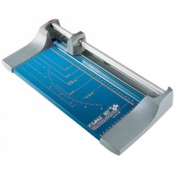 DAHLE Rogneuse 507 A4 320mm...