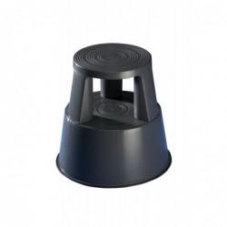 WEDO Tabouret marche-pied STEP Plastique 150 Kg H 43 cm Gris Anthracite