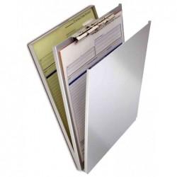 "SAUNDERS Porte-formulaire ""A-Holder"", aluminium recyclé, 216 X 330 mm"