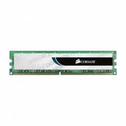 KINGSTON Barrette Mémoire RAM 4Go 1333MHz DDR3 Non-ECC CL9 DIMM 240-pin 1.5V